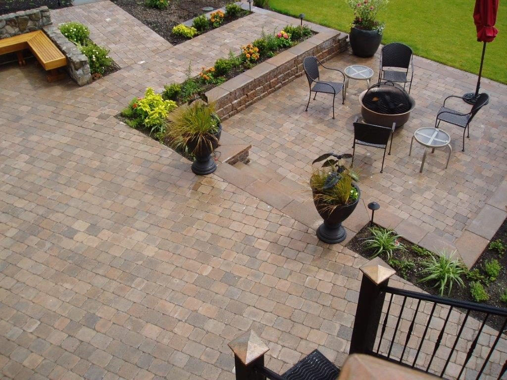 Roman Cobblestone Pavers Mutual Materials