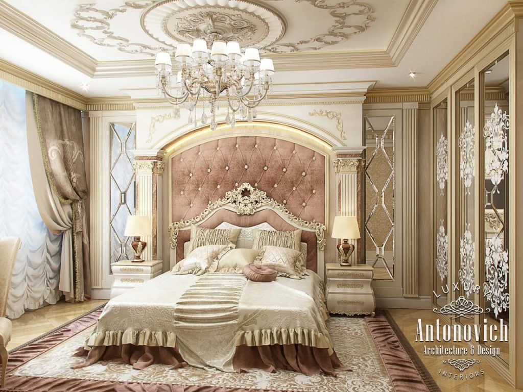 Royal Luxurious Bedrooms Home Decor In 2019 Luxurious Bedrooms