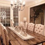 Rustic Farmhouse Living Room Decor Ideas 44