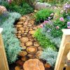 Rustic Outdoor Landscaping Ideas