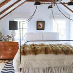 Rustic Chic Cabin Bedrooms Eclectic