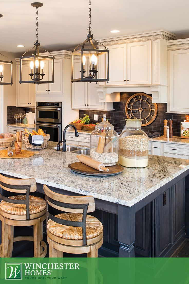 Rustic Kitchen Island Light Fixtures Home Design Ideas