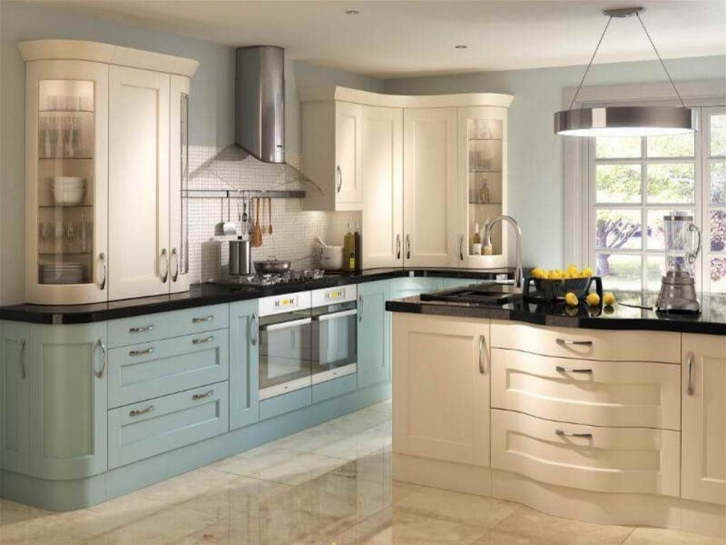 Sage Green Kitchen Accessories Cabinet Paint Color Ideas Baneproject