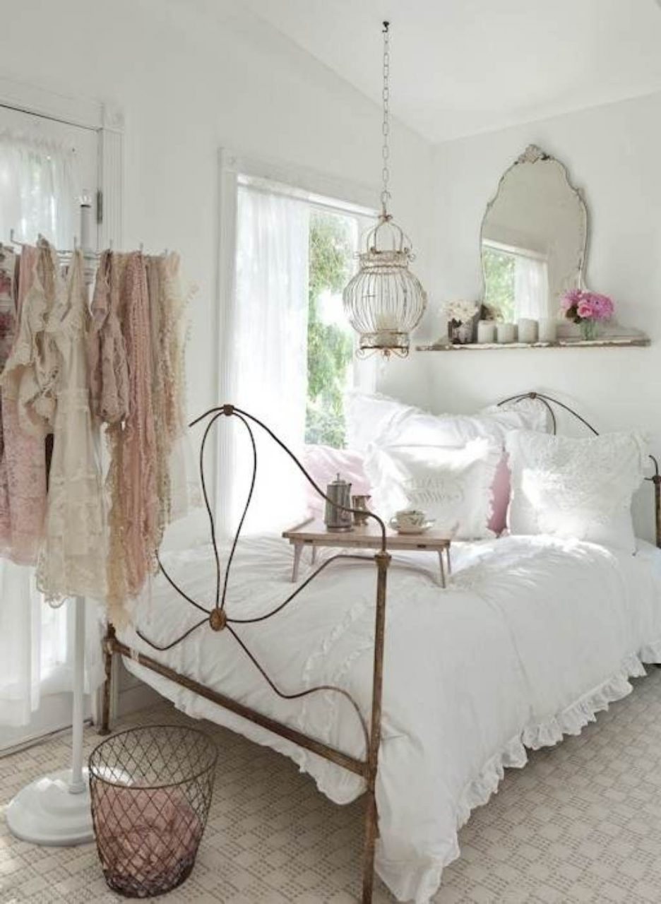 Shab Chic Bedroom Ideas Pinterest Easy To Follow Shab Chic