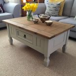 Shab Chic Coffee Table Grey Suitable With Shab Chic Coffee Table