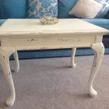 Shab Chic Round White Coffee Table Tiny Shab Chic Coffee Table