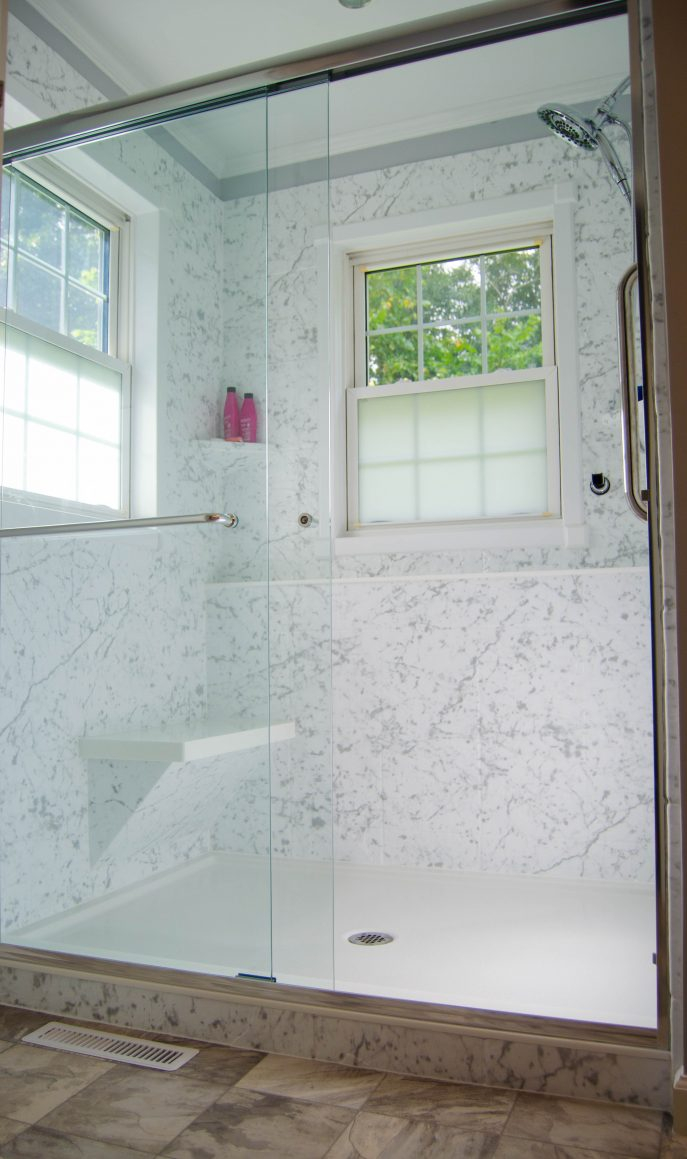 Shower Bathroom Open Showers For Small Bathrooms With Walk Without