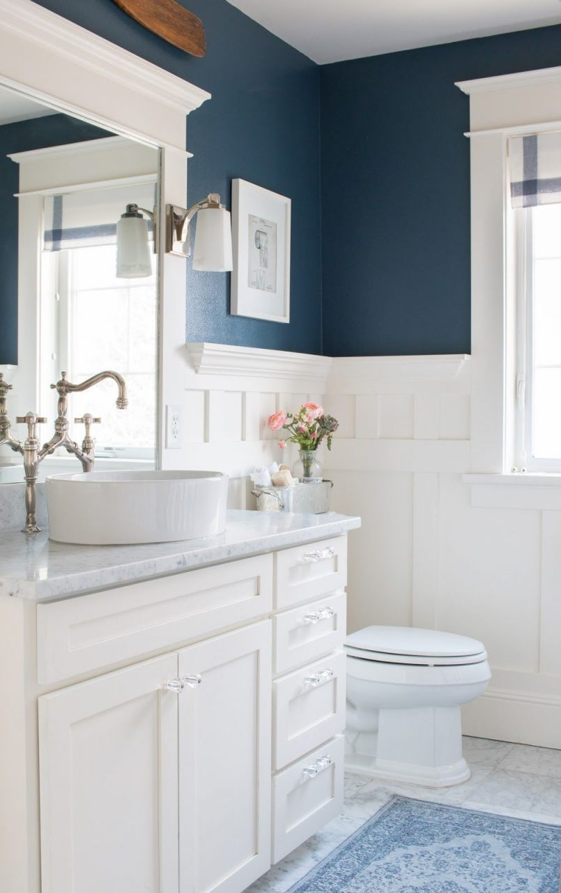 Simply Beautiful Home Tour From Saw Nail And Paint For The Home