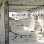 Outdoor Sleeping Room