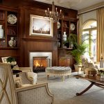 Classic Elegant Living Rooms