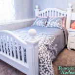 Teen Girl Bedroom Makeover Daily Dose Of Style