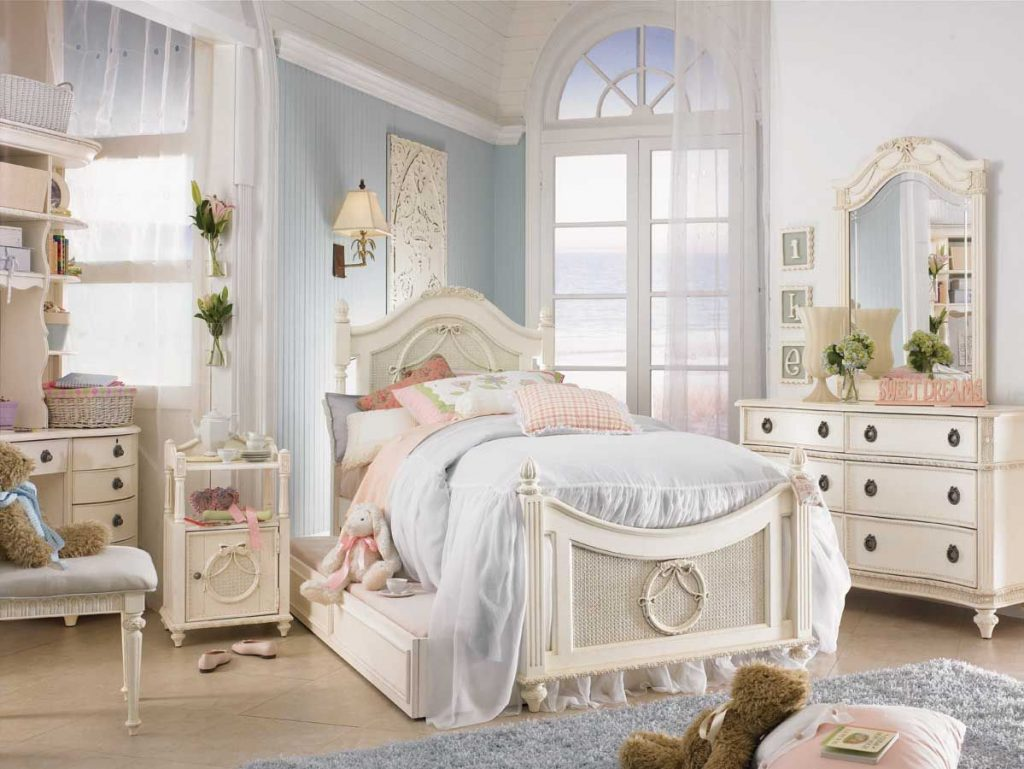 Teenage Shab Chic Bedrooms Shab Chic Bedroom Ideas For Teenage