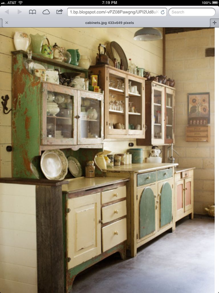The Bohemian Kitchen Kitchens Bohemian Kitchen Farmhouse