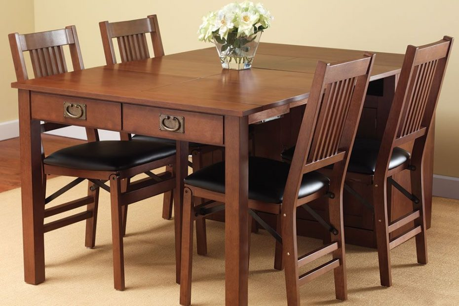 The Expanding Dining Table Hutch Tables Expandable Dining Table