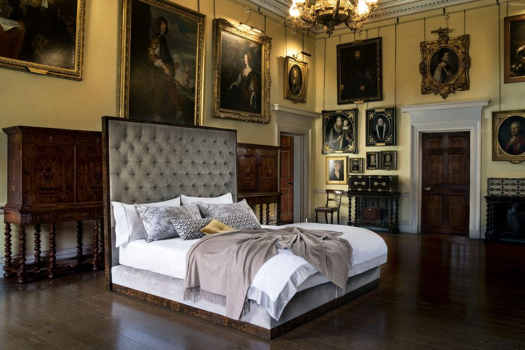 The Most Luxurious Beds In The World Bed Guide 2019
