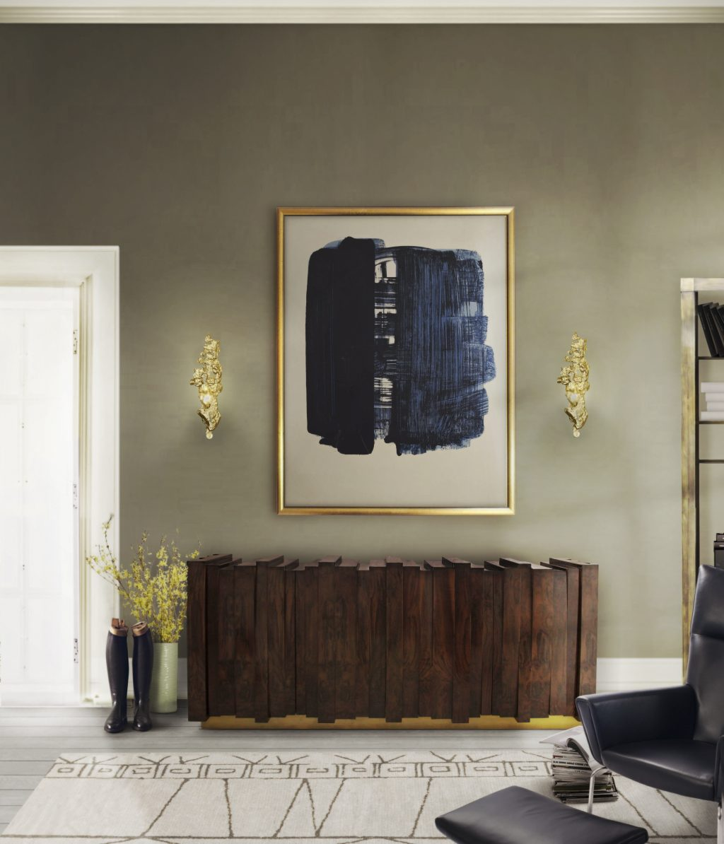 Top 20 Modern Sideboards