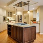 Kitchen Island Vent Hood Ideas