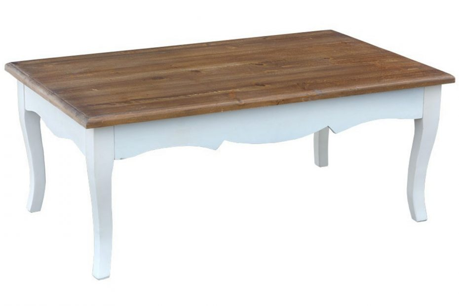 Transylvania Shab Chic Coffee Table French Furniture From