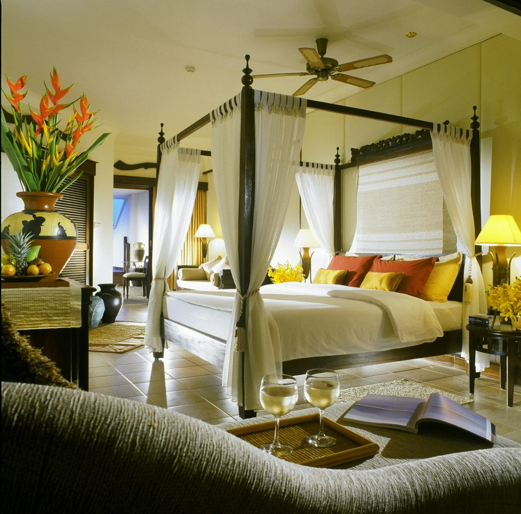 Tropical Bedroom Ideas Picthost