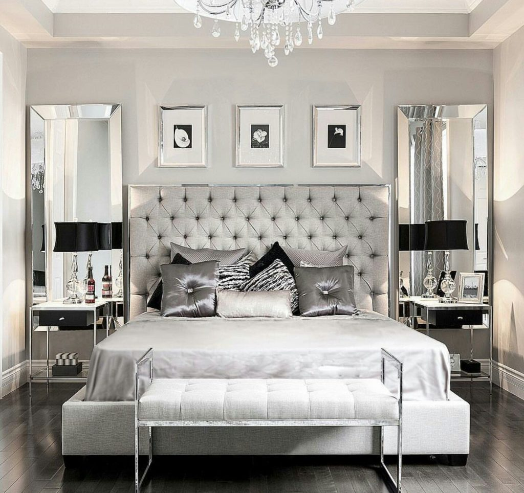 Upscale Luxury Master Bedroom Bedrooms Take Two In 2019