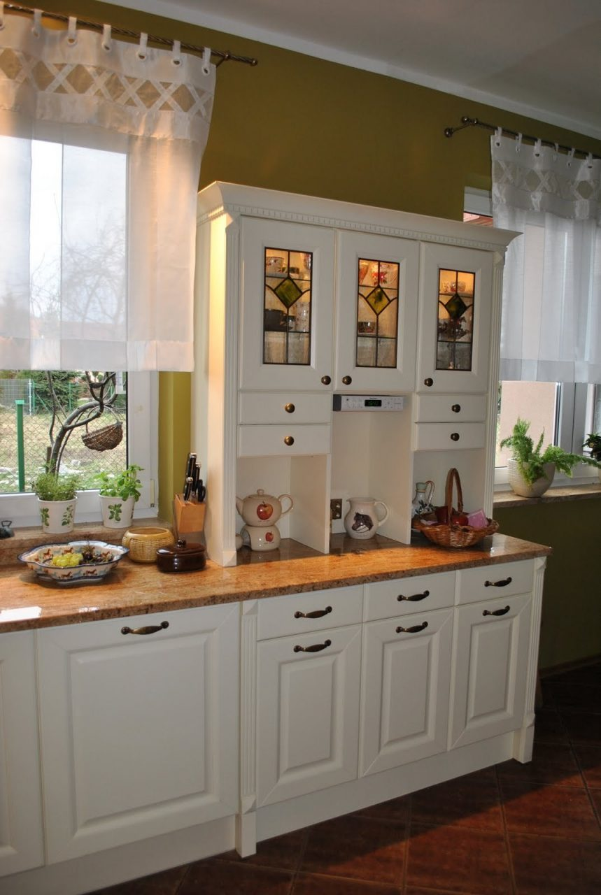 English Cottage Kitchen Design Layjao