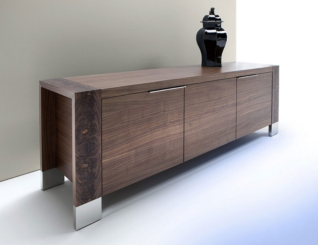 Verfuhrerisch White Sideboard Credenza Small Gold Oak Mtg Wood