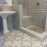 Classic Bathroom Tile Designs