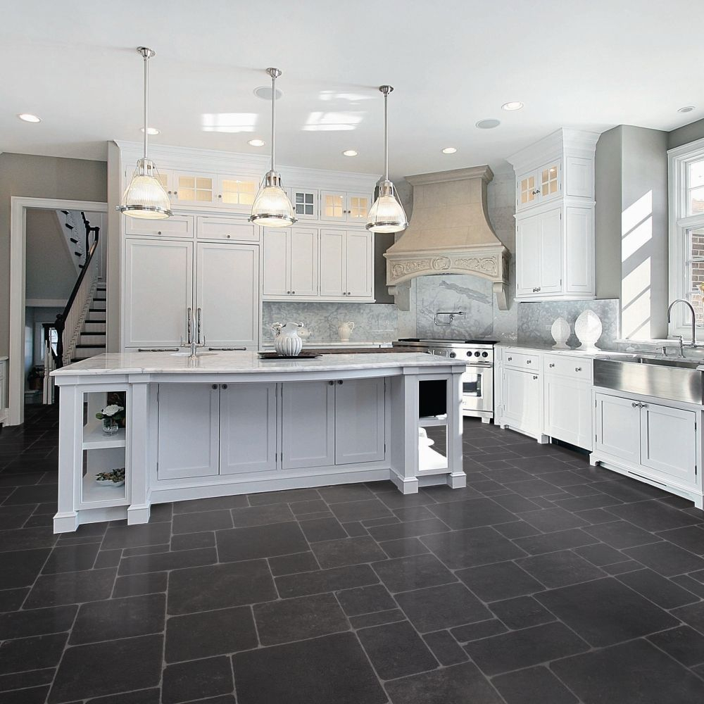 Vinyl Flooring Ideas For Kitchen Google Search Remodel White