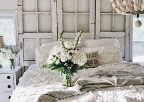 Pinterest Shabby Chic Bedroom Ideas