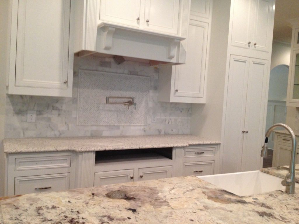 White Ornamental Granite Fm94 Roccommunity