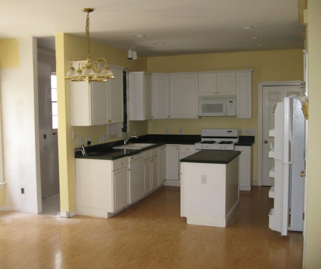 White Vinyl Kitchen Cabinets Kitchen Cabinet