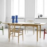 Wishbone Dining Chair Danish Design Co