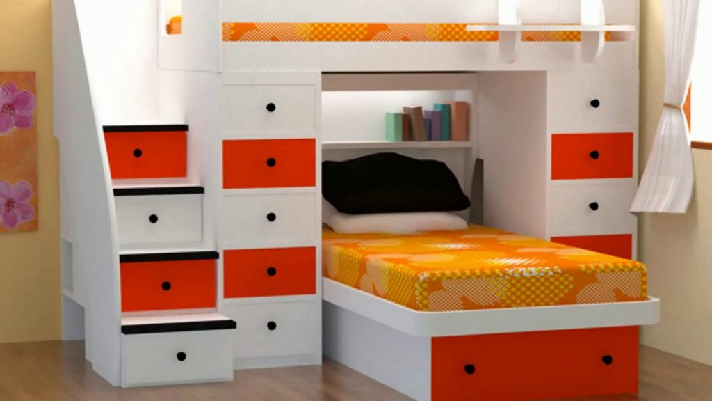 Wow Incredible Space Saving Bedroom Ideas 2018 Small Homes