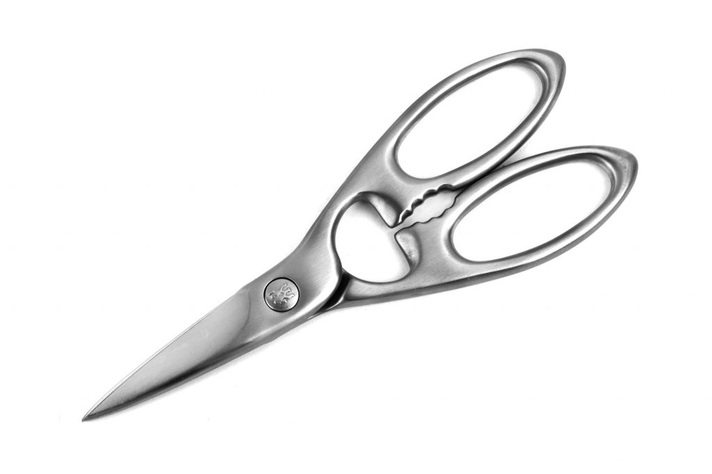 Zwilling Ja Henckels Twin Stainless Steel Kitchen Shears Cutlery