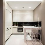 16 Modern Small Kitchen Designs Interior Design Minimalist