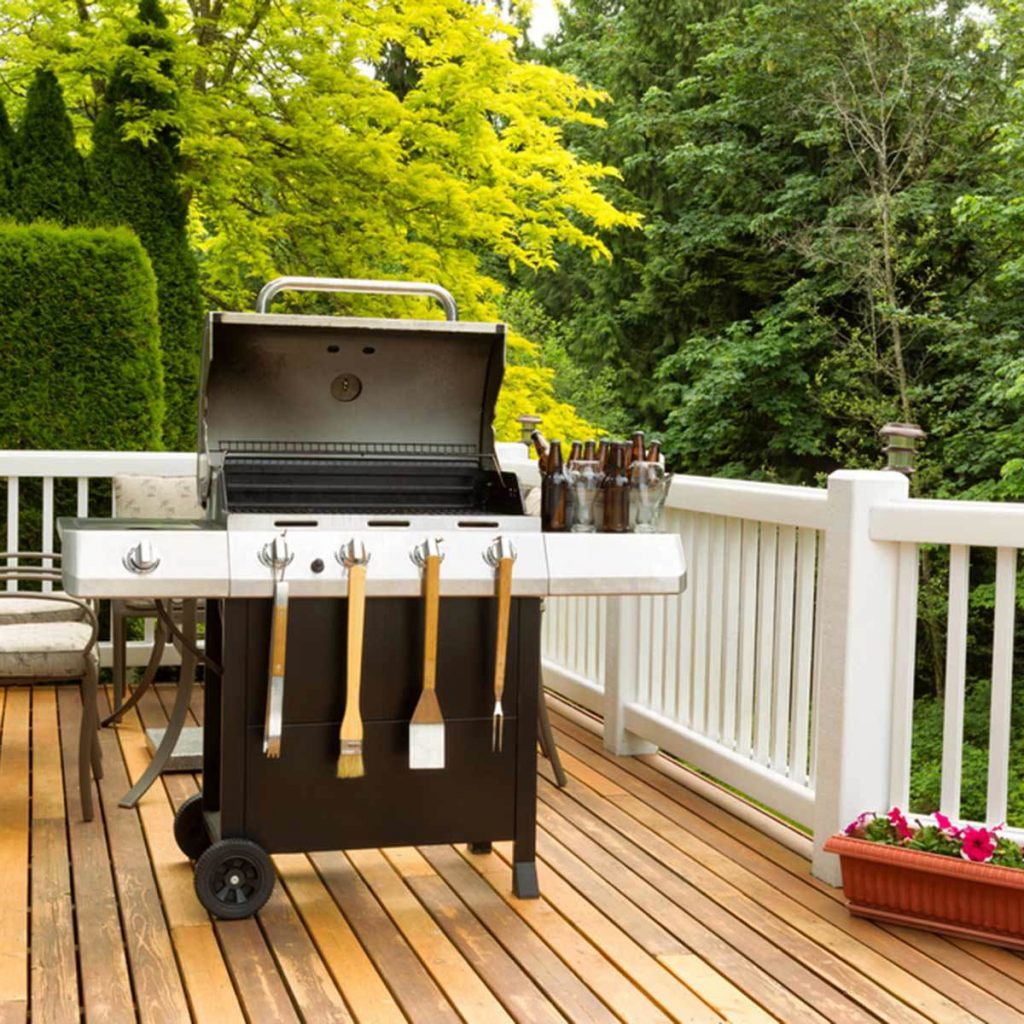 20 Backyard Bbq Tips For Memorial Day The Family Handyman