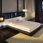 Platform Beds Bedroom Design Ideas