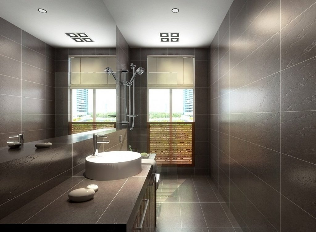 28 Best Bathroom Shower Tile Designs 2018 Interior White Porcelain Tile