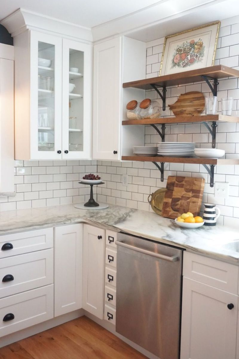 29 White Kitchen Backsplash Design And Decor Ideas Kitchens
