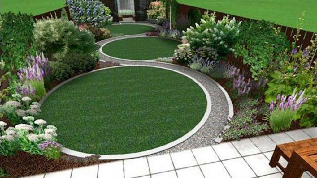 30 Beautiful Small Garden Designs Ideas Youtube