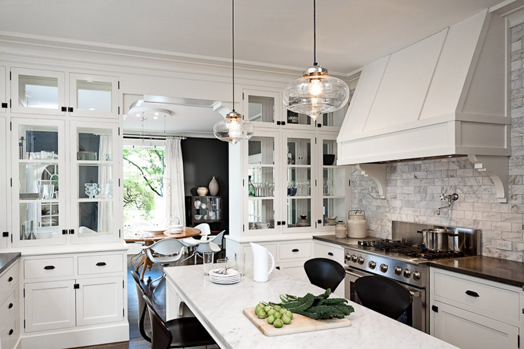 30 Most Superb Glass Pendant Lights For Kitchen Vintage Kitchens