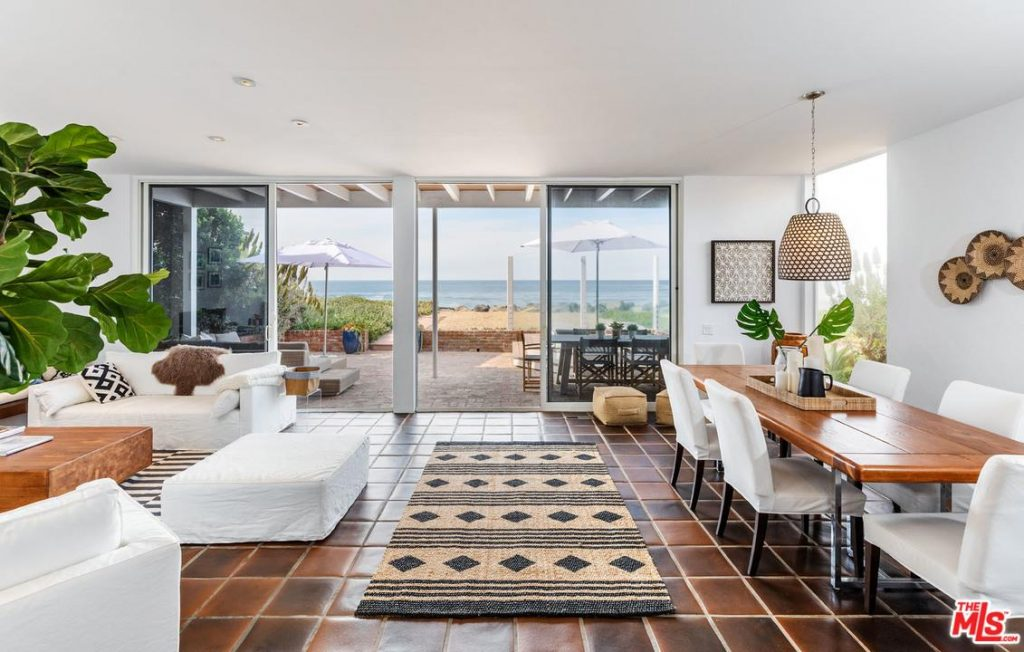 31324 Broad Beach Road Malibu Beach California Douglas Elliman