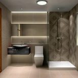 33 Surprisingly Contemporary Bathroom Designs Ideas That Can Make