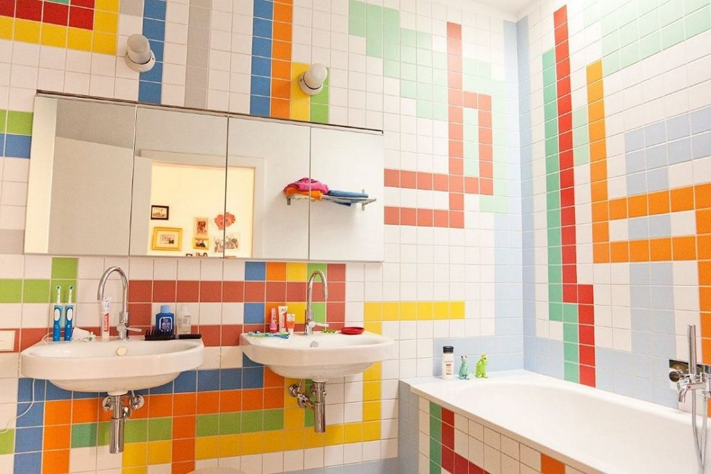 40 Playful Kids Bathroom Ideas To Transform You Little Wonders Bath