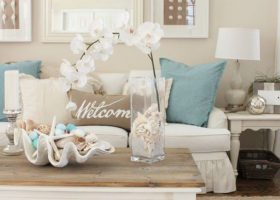 Decorating Beach Living Rooms