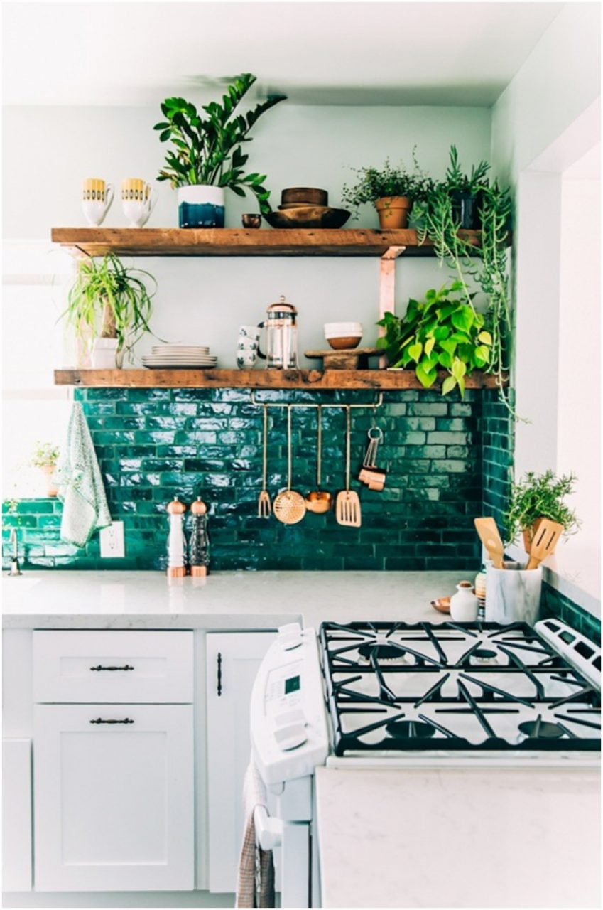 50 Best Kitchen Backsplash Ideas For 2019
