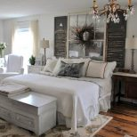 52 Rustic Farmhouse Bedroom Decorating Ideas To Transform Your