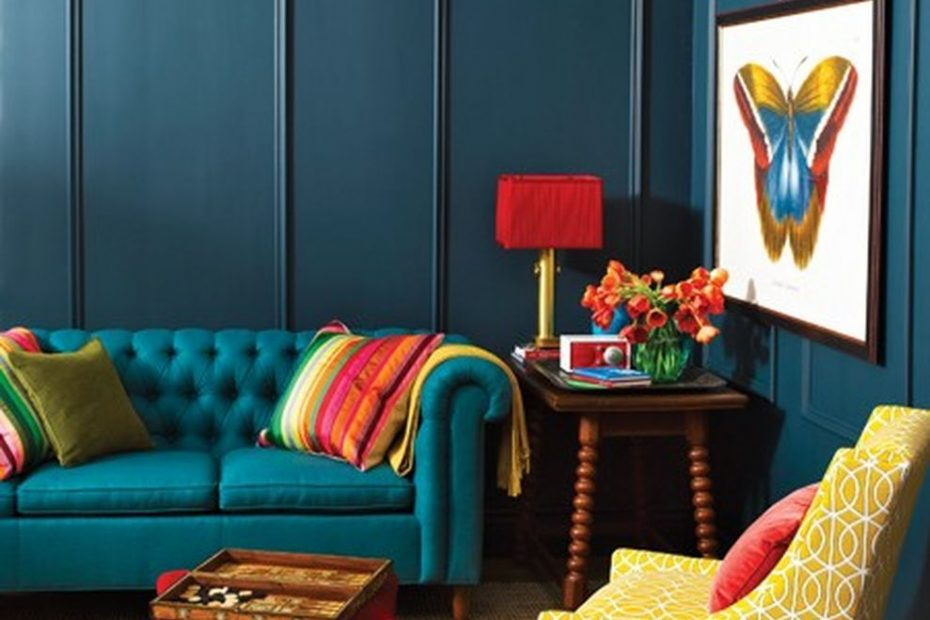 53 Adorable Burnt Orange And Teal Living Room Ideas Home Decor