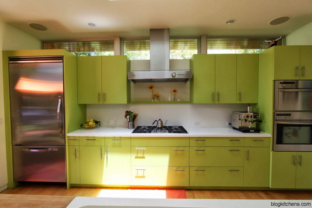 57 Lime Green And Orange Kitchen Own This Bonsoni Hot Pinkblue
