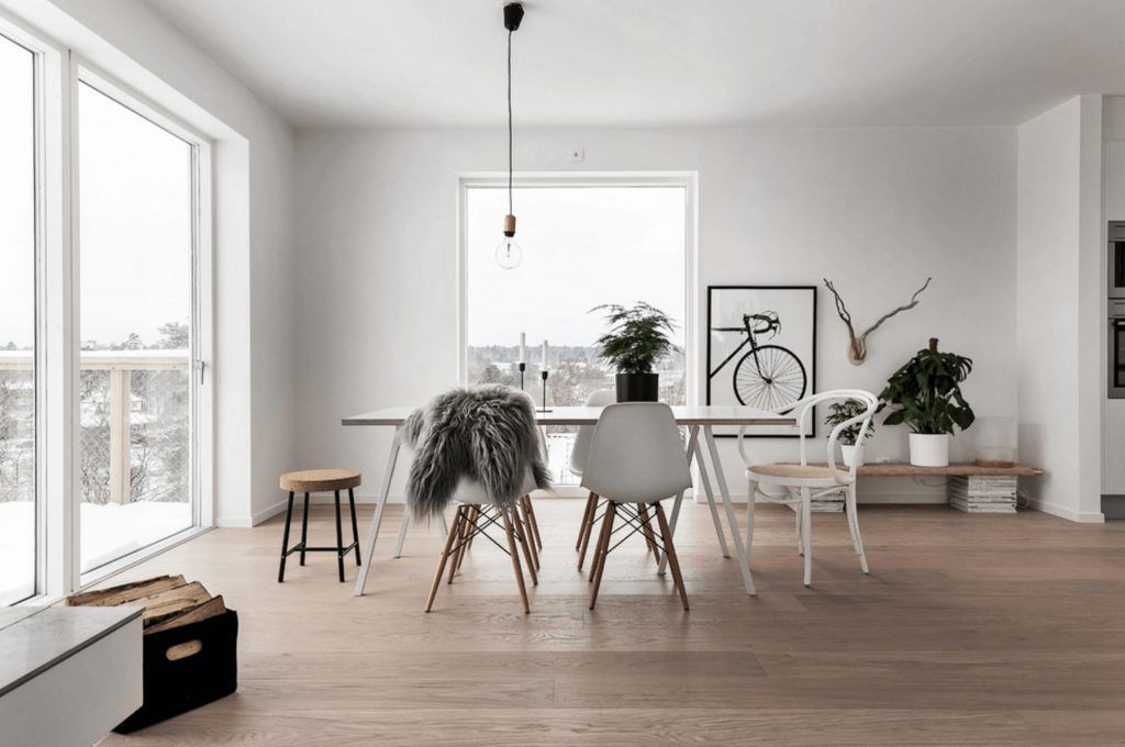 64 Stunningly Scandinavian Interior Designs Freshome